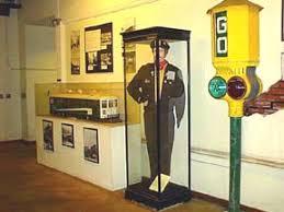 cable car museum walking tour