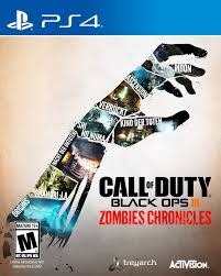 amazon promo code black friday 2017 cds amazon com call of duty black ops iii zombies chronicles ps4