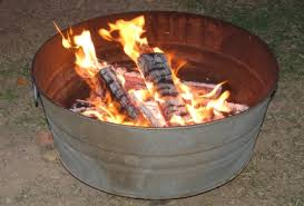 Old Fire Pit - laundry tub fire pit saragrilloinvestments com