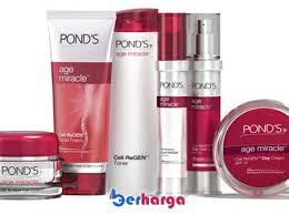 Ponds Baru daftar harga produk pond s kosmetik katalog terbaru 2018