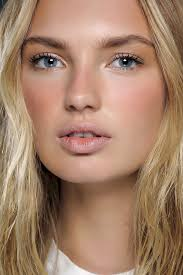 soft natural make up m a k e u p u0026 b e a u t y pinterest