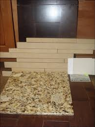 kitchen backsplash panels backsplash with quartz countertop