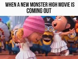Monster High Memes - monster high memes monster high amino amino