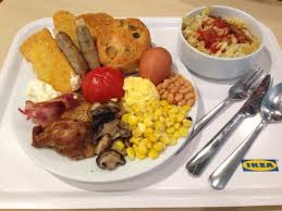 all day breakfast ikea ikea restaurant u0026 café u0027s photo in sha tin