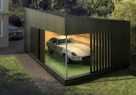 design garagen moderne garagen 30 originelle designs archzine net