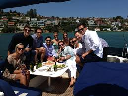 sydney office christmas party