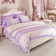 Girls Bedding Sets Queen by Romantic Purple Bedding Sets For Girls Queen Nytexas