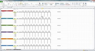 Financial Tracking Spreadsheet Free Employee Training Tracking Spreadsheet And Free Employee