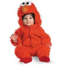 Target Halloween Costumes Boys Boys U0027 Elmo Costume 12 18 Months Target