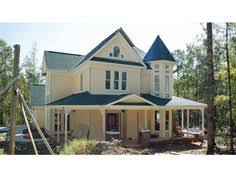 2 Story Country House Plans by Small Queen Anne Plans I Would Love This Little House Home
