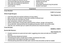 Busboy Resume Examples by Resume No Experience Nurse New Grad Nursing Resume Waitress