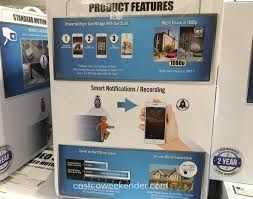 Costco Outdoor Solar Lights by Security Systems Outdoor Solar Security Lightsoutdoor Garage
