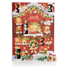 chocolate advent calendars for a sweet countdown