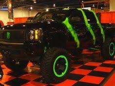 monster energy truck nice ride monster energy