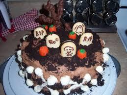 Halloween Graveyard Cake Ideas by Halloween Graveyard Cake Decorations Ideas The Latest Cakes Ideas