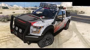 Ford Raptor Farm Truck - ford raptor 2017 tuning v1 2 for gta 5 zagruzka mods com