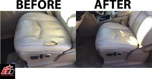 Car Seat Re Upholstery Car Seat Rips Or Tears Archives Interior Magic Of Atlanta