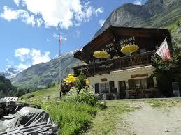 which are the best mountain restaurants in zermatt matterhorn