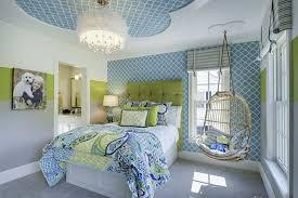 chambre ado fille bleu chambre ado fille en 65 idées de décoration en couleurs