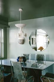 home and work david alhadeff the dining room painted in a