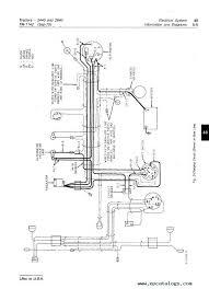 john deere 4010 wiring diagram john deere wiring diagram