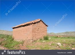 adobe house bolivia photo