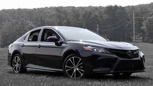 toyota camry 2018 toyota camry review