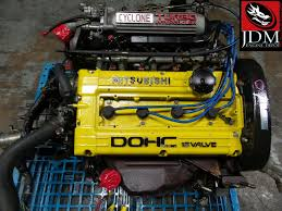 89 94 mitsubishi eclipse 2 0l turbo 6 bolt engine 5spd trans
