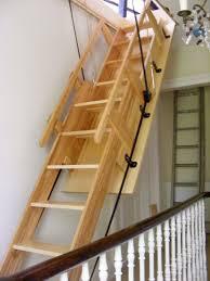 windsor electric sliding loft ladder available in a range of