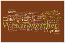 thanksgiving weather history from stormfax