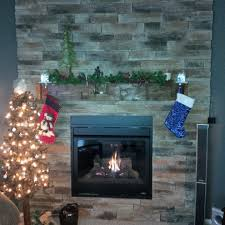 barn beam mantel living room traditional with