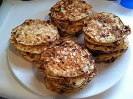 Cottage Cheese Recepies cottage cheese pineapple pancakes recipe sparkrecipes