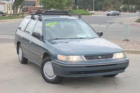 1992 subaru legacy 1992 subaru legacy wagon u201cone owner wagon u201d 1 488 00 sold