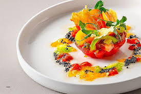 la cuisine d ugo la cuisine élégant un mélange de cuisine fran aise