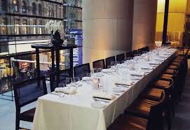 sydney u0027s best private dining rooms eat drink play
