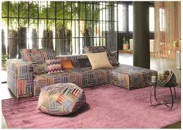 NEW KDHamptons Design Diary Roxane Mosleh Makes Missoni Home - Missoni home decor