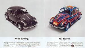 do your thing 1970 vw beetle
