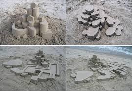 indie emergente el rey de los castillos de arena