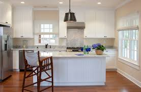 San Diego Kitchen Cabinets Kitchen Design Ideas Cherry Wood Countertop Coastal Kitchen