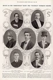 Hartley, Wallace Henry (1878–1912), musician and bandleader on the RMS Titanic, was born on 2 June 1878 at 136 Greenfield Hill, Colne, Lancashire, ... - 100993_1_200px