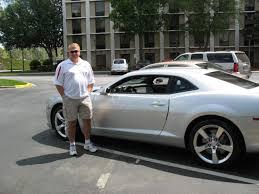 camaro rental car silver ss rental car on the streets of atlanta camaro5 chevy