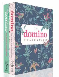 the domino decorating books box set the book of decorating and