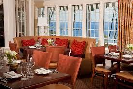 Maine Dining Room Dining Restaurant Oceanfront Dining Pub York Harbor Inn York
