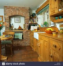 kitchen exquisite exposed brick kitchen exposed brick wallpaper