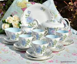 paragon vintage teacups teapots and tea sets to buy page 2