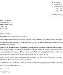 sample pharmacist letter downloadable sample pharmacy thank you