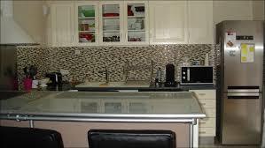 Lowes Metal Backsplash by Kitchen Backsplash Ideas Stick On Backsplash White Kitchen