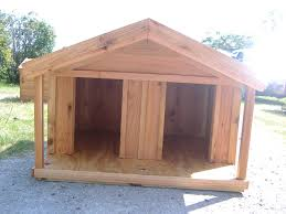 Dog House With Porch Plans Free Dog House Plans With Porch