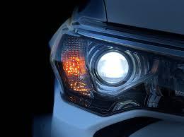 how to install led lights in car headlights 5th gen 4runner led headlight install led low beam headlights