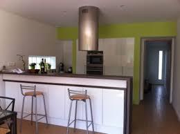 cuisine avec bar comptoir cuisine americaine bar amazing excellent bar cuisine ikea ilot de